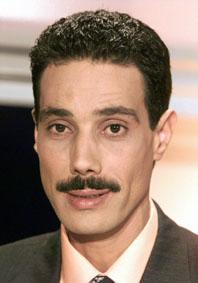 Omar Raddad.