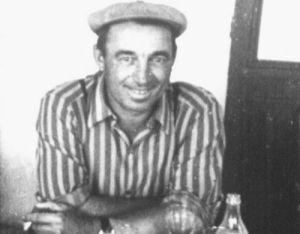 Maurice Masse.