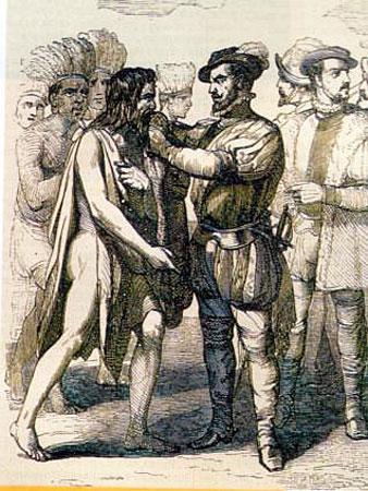 Hernan Cortes First Letter