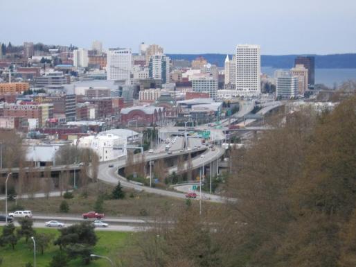 TacomaWashington
